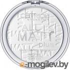 Пудра компактная Catrice All Matt Plus Shine Control Powder тон 001 (10г)