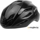 Защитный шлем Polisport Aero Road 54/58 (M, черный/черный)