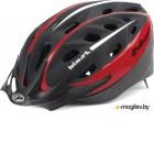 Защитный шлем Polisport Blast 58/61 (L, черный/матовый красный)