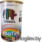 Колеровочная паста Caparol Paste ALK 52 (1л, оранжевый)