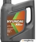 Трансмиссионное масло Hyundai XTeer ATF 3 / 1041009 (4л)