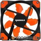 Raidmax RX-120SR-O ORANGE 120x120x25мм