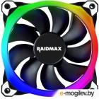 Raidmax NV-R120B RGB 120x120x25мм