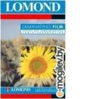 расходные материалы для переплета и ламинирования Пленка для ламинирования Lomond А4 100 мкм 50шт Глянцевая 1302142