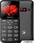 Сотовые / мобильные телефоны, смартфоны teXet TM-B226 Black