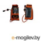 аквабоксы Aquapac Small Stormproof Phone Case Orange 035
