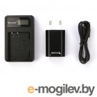 зарядки специальные Fujimi FJ-UNC-BD1  Адаптер питания USB