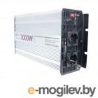 автоинверторы с 12 / 24 на 220V Relato MS3000/12V 3000Вт с 12В на 220В