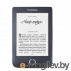 Электронные книги PocketBook 614 Plus Black PB614-2-E-RU