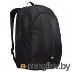 рюкзаки Case Logic 17.3 Prevailer Black PREV217BLK/MID