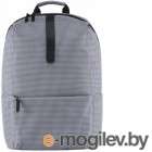 рюкзаки Xiaomi College Style Backpack Polyester Leisure Bag 15.6 Grey