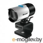 Вебкамеры Microsoft LifeCam Studio Black 5WH-00002