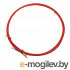 аксессуары для монтажа Протяжка-стеклопруток Rexant d3.5mm 5m Red 47-1005