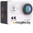 Экшн камеры EKEN H9 Ultra HD Silver