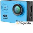 Экшн камеры EKEN H9 Ultra HD Blue