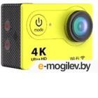 Экшн камеры EKEN H9 Ultra HD Yellow