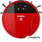 Робот-пылесосы и аксессуары Panda i5 Red