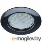 Потолочные и настенные светильники Ecola MR16 DL100 GU5.3 Black Chrome FB1601EFF