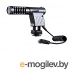 микрофоны для фотоаппаратов Boya BY-VM01