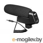 микрофоны для фотоаппаратов Boya BY-VM600