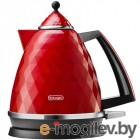 Чайники Delonghi KBJ-2001 Red