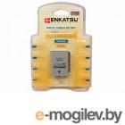 аккумуляторы специальные Enkatsu Cn LP-E5 аналог Canon LP-E5