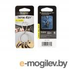 Брелоки Nite Ize Infini-Key Steel KIC-11-R3