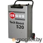 зарядные / пуско-зарядные устройства/аккумуляторы для авто Quattro Elementi Tech Boost 520 771-466