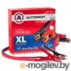 провода прикуривания / пусковые Autoprofi AP/BC-5000 XL 3.5m