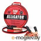 провода прикуривания / пусковые Autoprofi Alligator BC-200