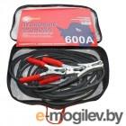 провода прикуривания / пусковые Полярник 600А 6.0м 231-017