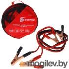 провода прикуривания / пусковые Torso 600А 1076002 3.0m
