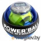 Тренажеры кистевые Тренажеры кистевые Powerball 250 Hz Pro PB-688C Blue
