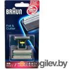 Принадлежности для бритв Сетка и режущий блок Braun Series 3 31B 75035657