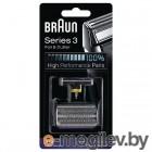 Принадлежности для бритв Сетка и режущий блок Braun Series 3 31S