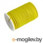 Полезные мелочи Шнур полиамидный Solaris S6302 1.8mm x 40m Yellow