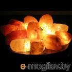 Солевые лампы Wonder Life Огненная Чаша SLL-12055-15