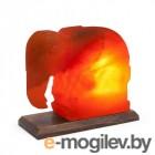 Солевые лампы Stay Gold Слон с диммером