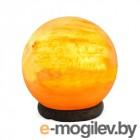 Солевые лампы Stay Gold Сфера 3-4кг с диммером