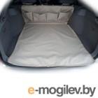 органайзеры AvtoPoryadok Защитная накидка в багажник с карманами Beige B17202Be