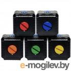 Все для квадрокоптеров и радиоуправляемых моделей Крышка контактов Lume Cube Color Cap Kit 5шт