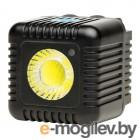 Все для квадрокоптеров и радиоуправляемых моделей Светодиодный кубик Lume Cube Single Black