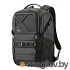 Все для квадрокоптеров и радиоуправляемых моделей Рюкзак Lowepro QuadGuard BP X3 Black-Grey LP37090-PRU