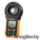 Измерители освещенности / люксметры Измерители освещенности / люксметры PeakMeter MS6612