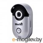 Гаджеты для APPLE и Android Камера Merlin Wireless Doorbell Camera