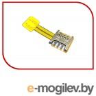 Гаджеты для APPLE и Android Адаптер Espada Подключение дополнительной Micro SIM ESP-microSIM 43074