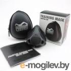 Тренажеры дыхательные Training Mask Phantom Athletics размер M