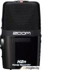 Студийное оборудование ZOOM Цифровой диктофон Zoom H2n