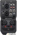 Студийное оборудование ZOOM Аудиоинтерфейс Zoom U-24