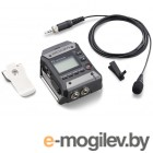 Студийное оборудование ZOOM Рекордер Zoom F1-LP